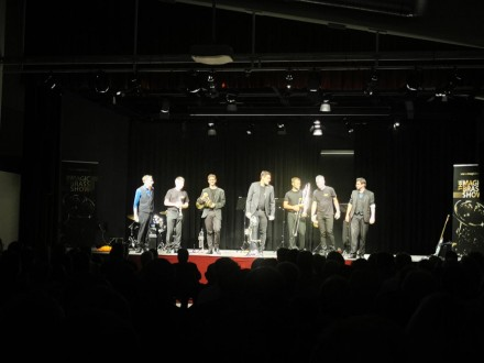 Vorschaubild 6 vom Album Magic Brass Show